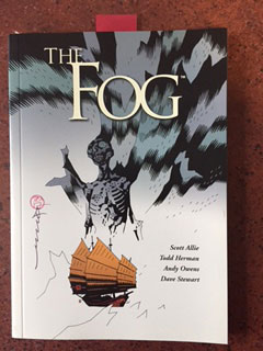 Fog Graphic Novel